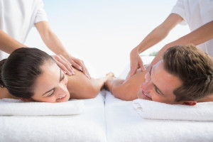 Couples Massage Northern VA